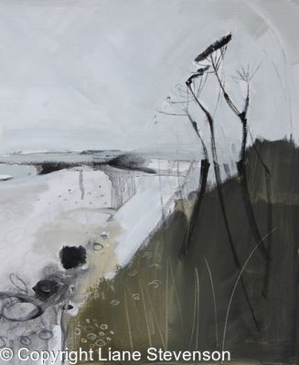 Waterford Coast, detail