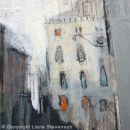 Venice, medium, detail, 2