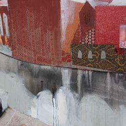 Brewery,Bristol. Detail