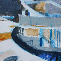Cumberland Basin, small. Detail