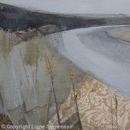 Coast, Waterford, detail.