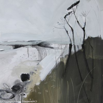 Waterford Coast, detail