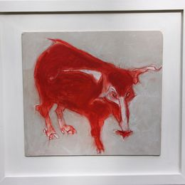 Little Red Pig, frame