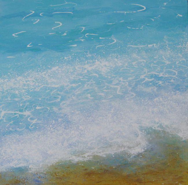 Shallow Spring Sea (2)
