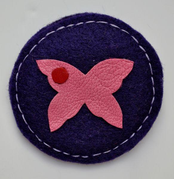 Flutter - Purple