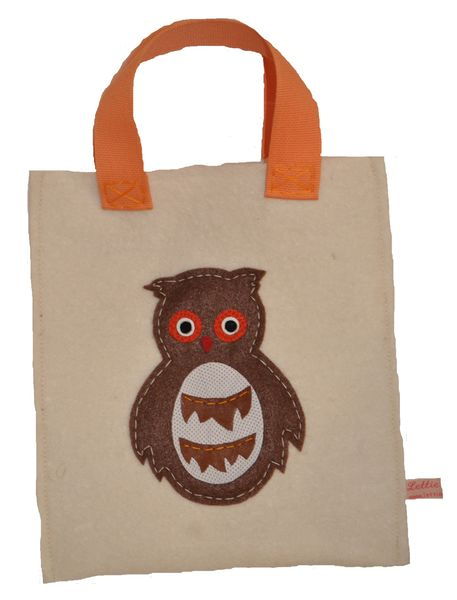 Owlet Tote