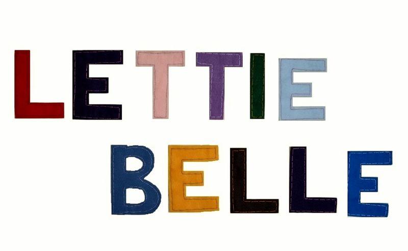 Lettie Belle