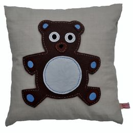 Teddy - brown/blue