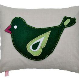 Chirp, Green