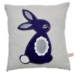 Bunny, Purple