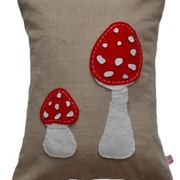 Spotty Toadstools