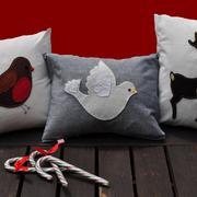 Christmas Cushion Collection 2011