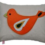 Chirp, Orange