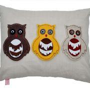 Owlets, Neutral