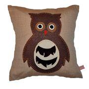 Owlet, Brown