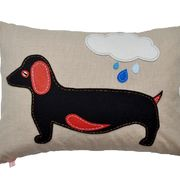 Dilly Cushion, Large