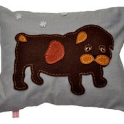George Cushion, Small