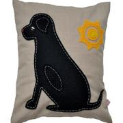 Martha Cushion, Small