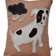 Jack Cushion, Small