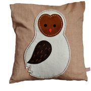 Barn Owlet Cushion