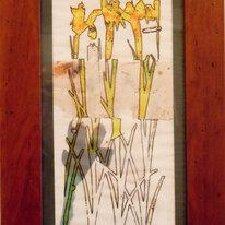 Flowers for Kumiko