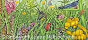British Hay Meadow