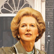Maggie First Lady