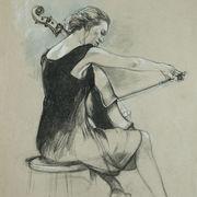 Cellist I