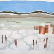 Snow Fences: Thaw