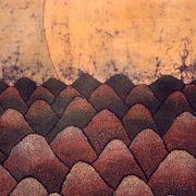 sand dunes detail