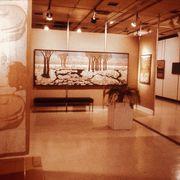 kipp gallery indiana university pennsylvania