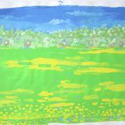 dandilion field 5