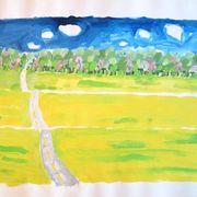 dandilion field 6