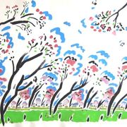 orchard sky rythmns