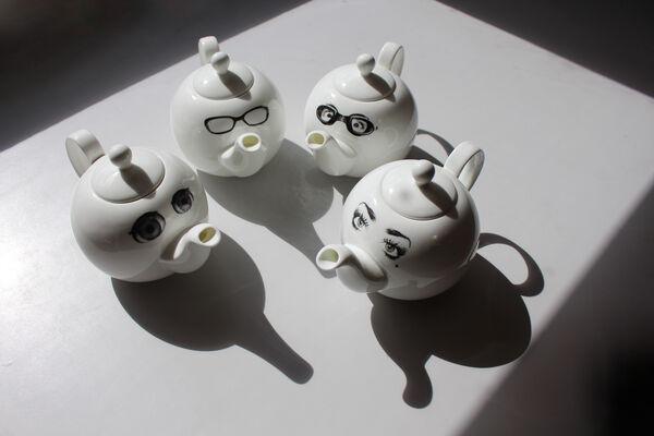 TeaBods