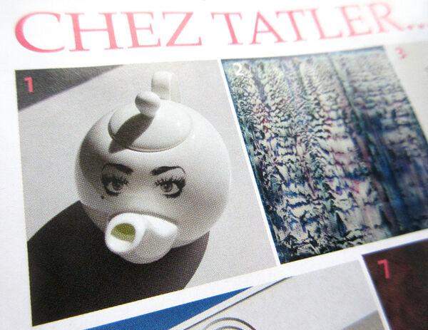Toula TeaBod in Tatler Sep16