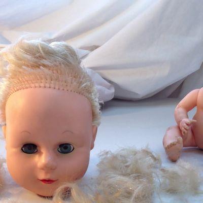 BabyDog Conception in Boo! Studio