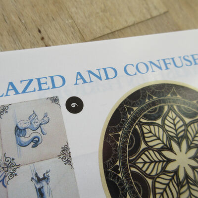 WOI August 2015 Issue Glazed & Confused