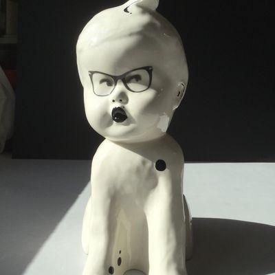 BabyDog (L) Burslem 11