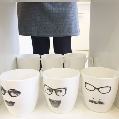 Jo Lee World at Art& York 2017