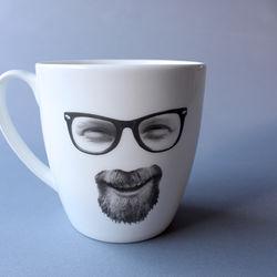 Furball Sharkey (L Mug)