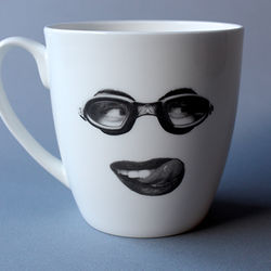 LickyLips (L Mug)