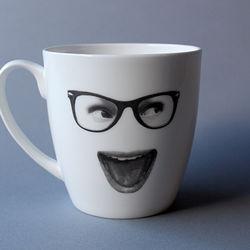 Diana Rugg (L Mug)
