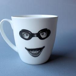 TimmyGrinny (L Mug)