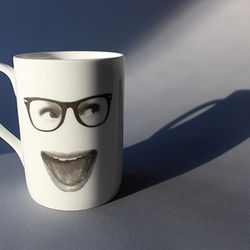 Diana Rugg (S Mug)