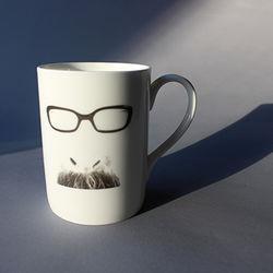 Herr Gruber (S Mug)
