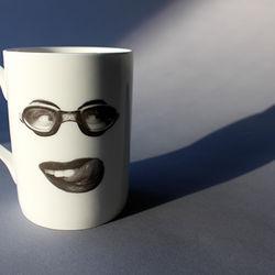 LickyLips (S Mug)