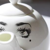 Toula, TeaBod (L 6 cup)