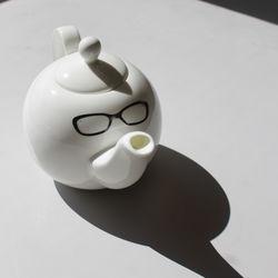 Dr Zee, TeaBod (6 cup L)