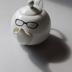 Dr Zee, TeaBod (3 cup S)
